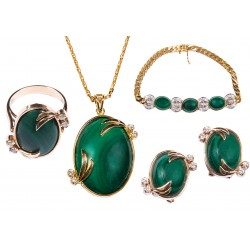Jade Set 1 (Exclusive to Precious)